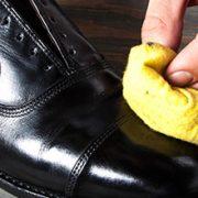 105. Creaza-ti propria solutie de lustruit pantofii