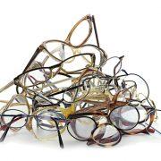 123. Recicleaza ochelarii de vedere