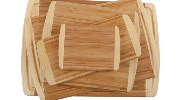 172. Achizitioneaza un tocator fabricat din bambus
