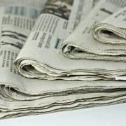 196. Nu arunca ziarele vechi