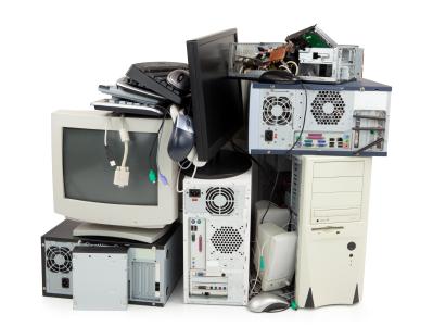 200. Doneaza sau recicleaza telefoane mobile, calculatoare si alte electronice atunci cand vine momentul