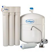207. In loc sa bei apa imbuteliata, instaleaza un sistem de curatare a apei la chiuveta