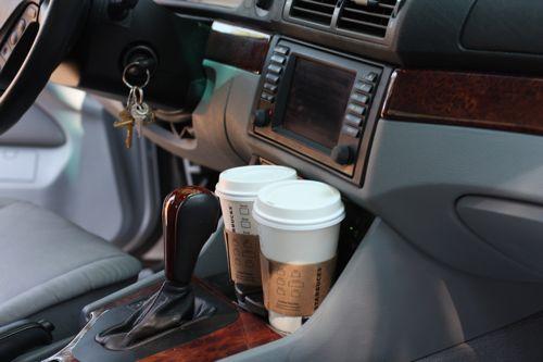 236. Redu consumul de  combustibil prin folosirea unei singure masini