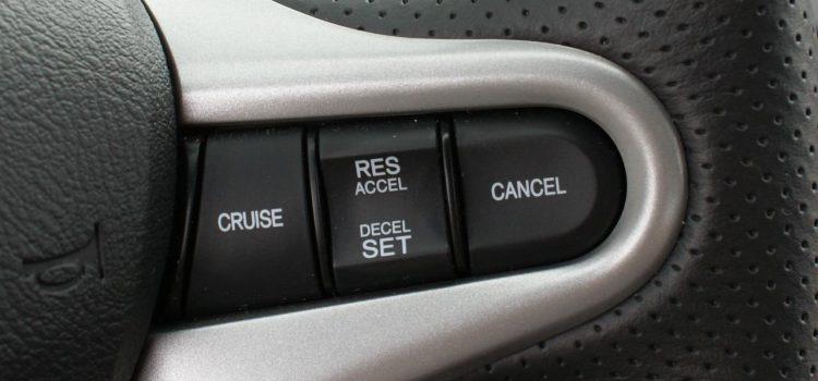 237. Foloseste controlul vitezei de croaziera al masinii tale