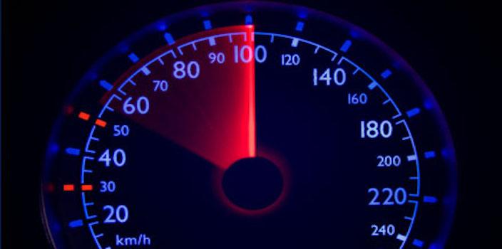 239. Atunci cand conduci, obisnuieste-te sa mentii aceeasi viteza