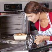 24. Nu porni cuptorul pentru cantitati mici de mancare