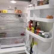 245. Goleste frigiderul atunci cand pleci in vacanta