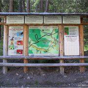268. Respecta regulile din parc sau rezervatiile naturale