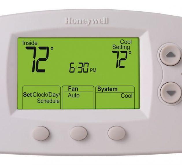 29. Termostat programabil