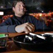 324. Fumatul nu face parte dintr-un stil de viata sustenabil