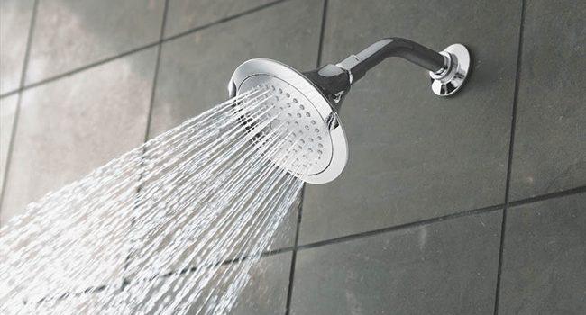 51. Injumatateste-ti timpul de dus si vei economisi apa si energie.