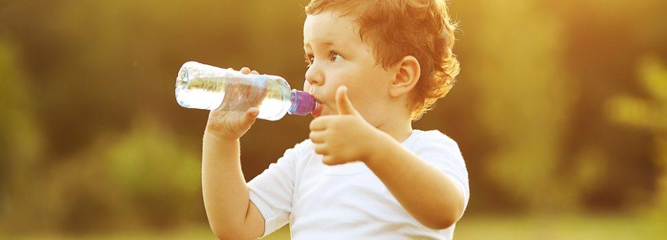 70. Nu lasa copiii sa se joace cu apa
