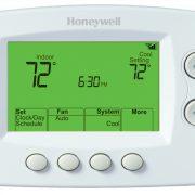 73. Pastreaza sursele de caldura departe de termostatul de aer conditionat