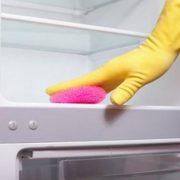 74. Decongeleaza regulat frigiderul
