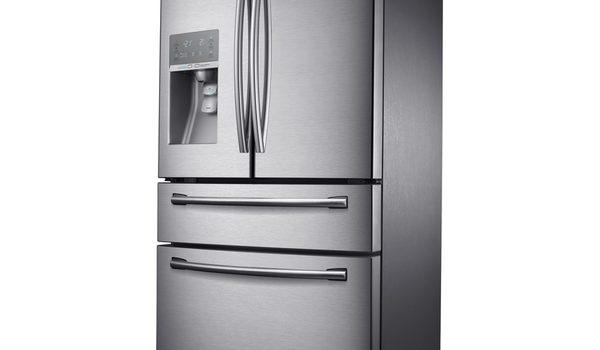85. Alege un frigider simplu