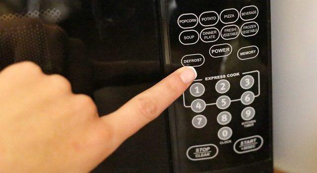 87. Nu decongela in cuptorul cu microunde
